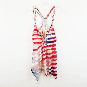American Rag Tank Top Large New #w239